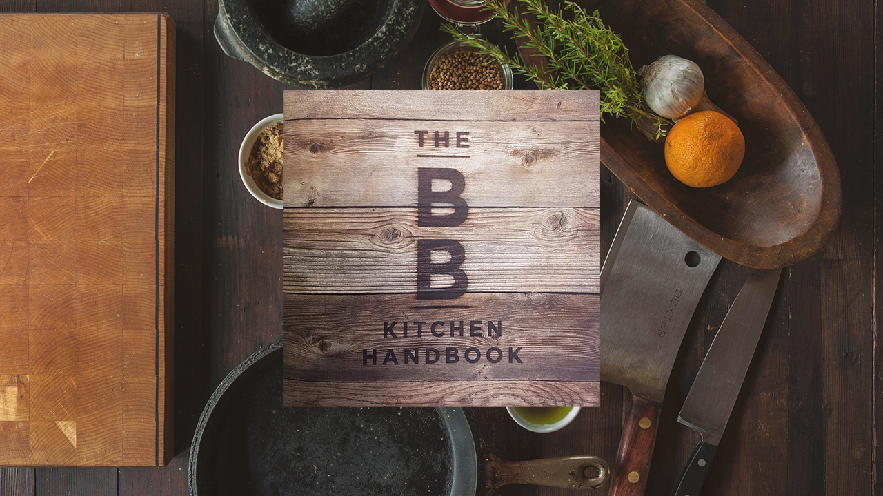 kitchen handbook