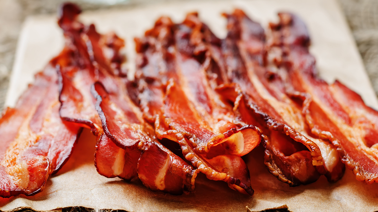 bacon recipe